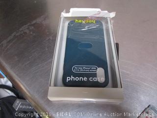 Heyday Phone Case