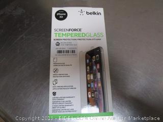 Belkin Glass Screen Protector