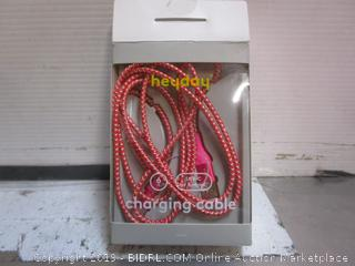 Heyday Charging Cable