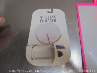 Wireless Charger Piece