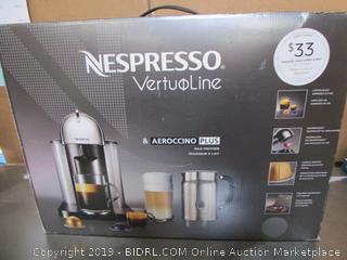 Nepresso VirtuoLine Coffee Maker