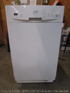 SPT Dishwasher