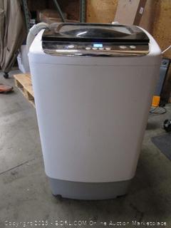 Black Decker Washer Machine