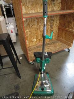 Bissell Commercial Cleaner