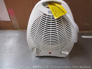 Black + Decker Heater