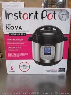Instant Pot Duo Nova