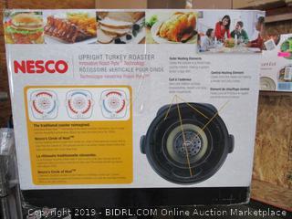Nesco Turkey Roaster