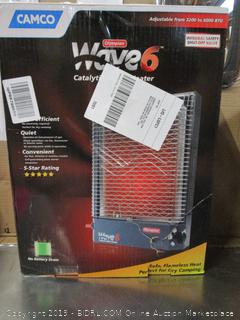 Camco Wave 6 Heater