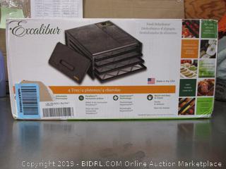 Excalibur Food Dehydator