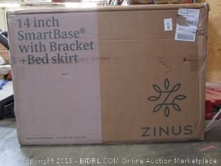Zinus Smartbase W/ Bracket
