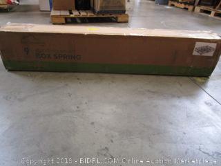 Spa Sensation Box Spring