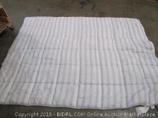 Linenspa Twin Down Comforter