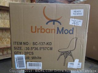 Urban Mod Chair