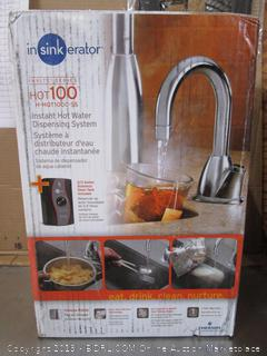 InSINKerator Instant Hot Water dispenser