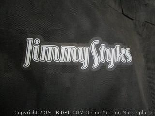 Jimmy Styks Inflatable Paddle Board