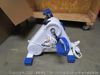 Portable Exercise Machine