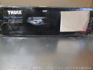 Thule Rapid Crossroad Vehicle Foot Pack