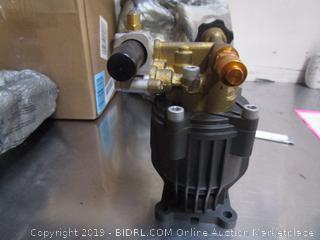 OEM Axial Pump