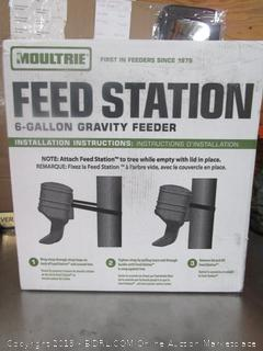 Moultrie Feed Station