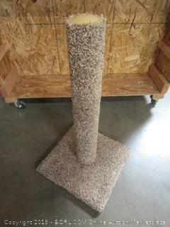 Cat Carpet Tower