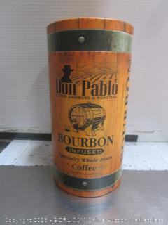Don Pablo Bourbon Infused Coffee