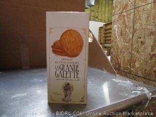 La Grande Galette Butter Cookies