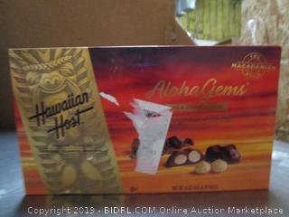 Hawaiian Aloha Chocolates