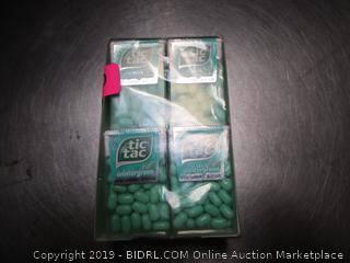 Tic Tacs Bulk Case