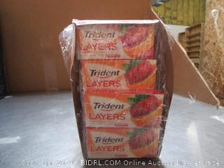 Trident Layers Gum