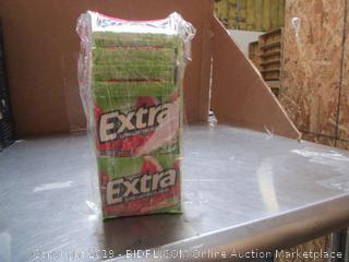 Extra Gum Bulk Case