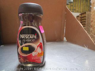 Nescafe Classico