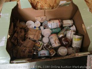 Box Lot Food