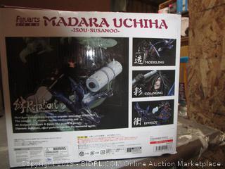 Figurarts Madara Uchiha Isou Susanoo