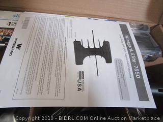 Winegard Elite Outdoor HDTV Antenna (retail $150)