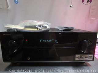 Pioneer VSX-921-K A/V Receiver