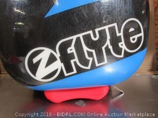 ZincFlyte Kids Luggage Scooter