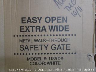 Regalo Easy Open Gate