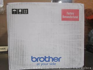 Brother Sewing Serger Machine