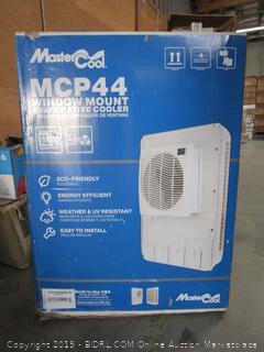 Master Cool Window Mount Evaporative Cooler