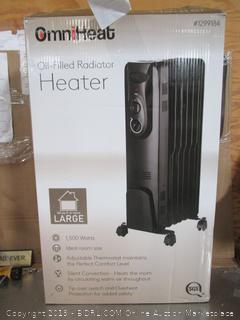 OmniHeat Heater
