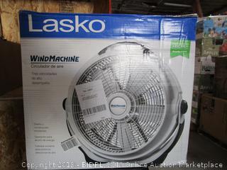 Lasko Fan