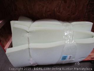Foam Mattress Topper