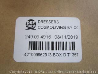 Cosmo Living Dresser