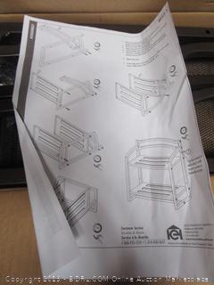 Furniture Item Preview