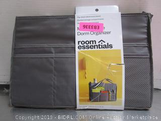 Multipurpose Dorm Organizer