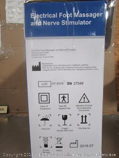 Osito Foot Massager and Nerve Stimulator