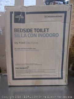 MEdline Bedside Toilet