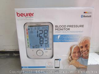 Beurer Blood Pressure Monitor