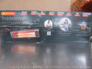 Heatstorm Tradesman Outdoor Infrared Heater
