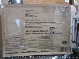Tailgater Wagon
